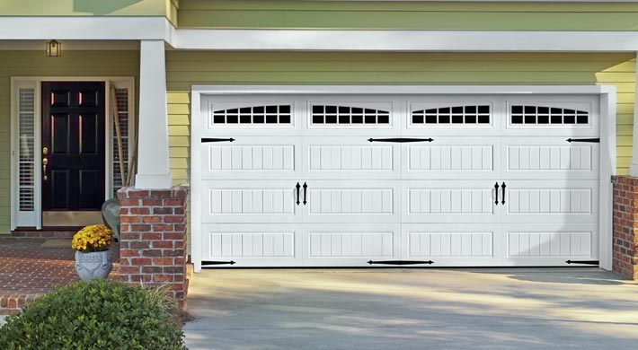 Dmv garage doors garage doors for Highest r value garage door